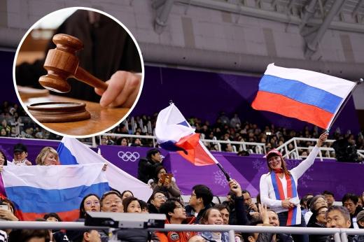 У России нет шансов против ВАДА? Судья Уильямс уже наказывал наших спортсменов