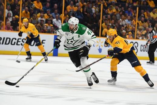 Радулов – в плюс, Раанта – в минус. Как играют 10 главных трансферов НХЛ