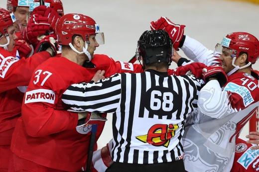 ЧМ по хоккею – 2021: видеообзоры матчей, турнирная таблица, расписание игр, расклады