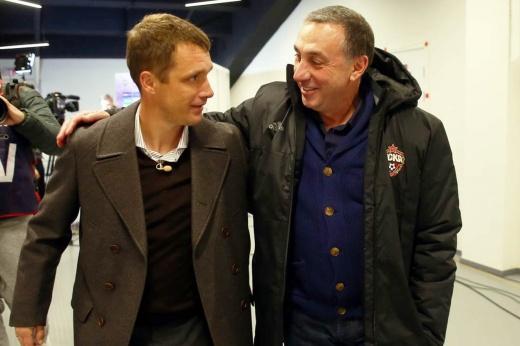 «Я не собираюсь выгонять Гончаренко». Гинер дал большое интервью