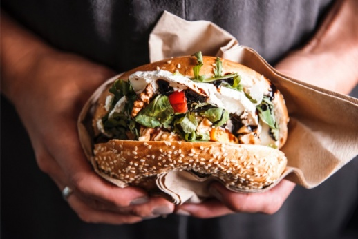 Низкокалорийные блюда в «Макдоналдсе». Что съесть, если ты на диете?