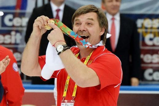 От золота Минска до победы в Пхёнчхане. Но были ещё поражения от канадцев