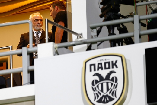 Саввиди обвиняют в махинациях с клубами. ПАОК едва не исключили из высшей лиги