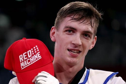 Россиянин Храмцов завоевал золото Олимпиады через боль. Вот настоящий герой!