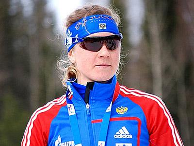История сенсационной победы российской биатлонистки Яны Романовой на Кубке мира