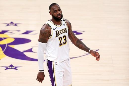 Леброн Джеймс решил не участвовать в Олимпиаде и хочет максимально отдохнуть, чтобы взять титул НБА с «Лейкерс»