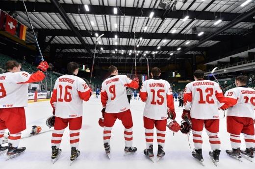 Финал ЮЧМ Россия – Канада: прямая трансляция, дата и время, путь к матчу за золото