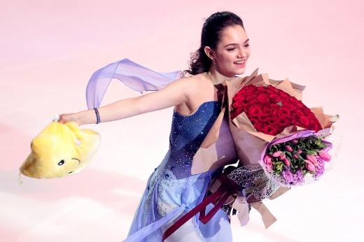 «Влюбила в себя всю площадку». Как Медведева дебютировала в роли актрисы