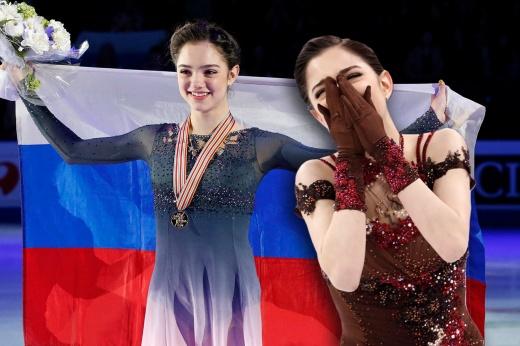 Чемпионка мира Щербакова не восхитила уровнем катания – Загитовой пора возобновить карьеру?
