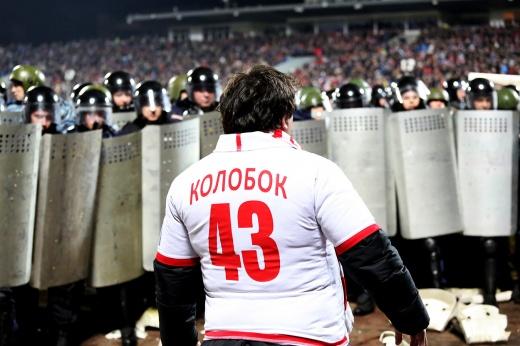 Россия – не для фанатов. Закат субкультуры