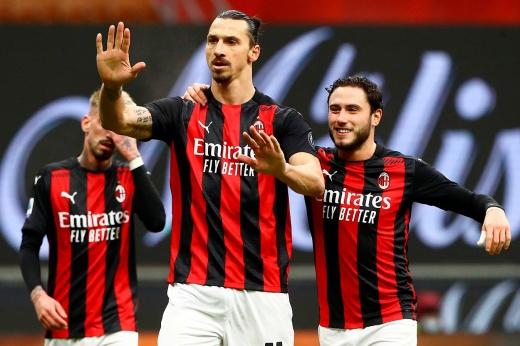 «Милан» — «МЮ». Прогноз на матч: Златан вернулся, чтобы наказать свой бывший клуб