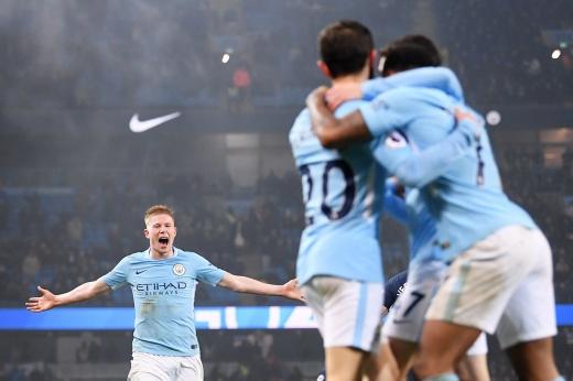 «Саутгемптон» — «Манчестер Сити». Прогноз: Де Брёйне и Стерлинг продолжат наводить ужас