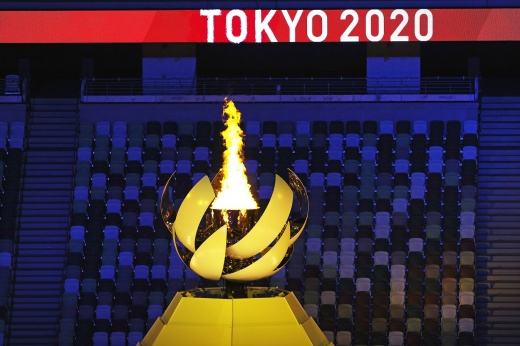 Япония сумела удивить на открытии Олимпиады-2020. Таких неудачных церемоний давно не было