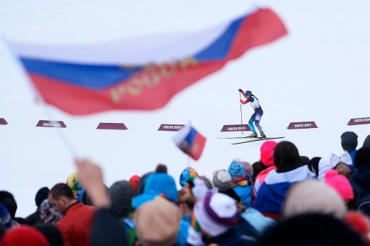 Теперь почти официально. Российский флаг удалят из спорта на четыре года!