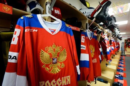 Без чемпионов КХЛ. Сборная России назвала состав на ЧМ-2018