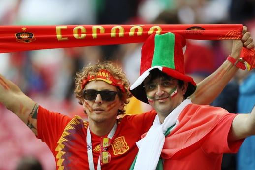 Победы Португалии, Испании и исторический день для России на ЧМ. Как это было