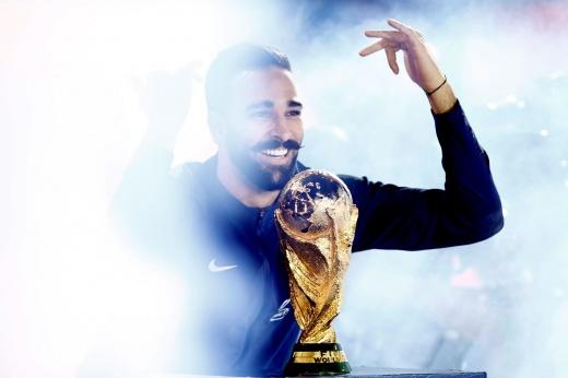 В «Сочи» едет чемпион мира! Очень крутой поворот в карьере Адиля Рами