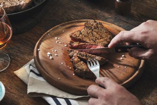 Почему мясо может быть вредным для организма?