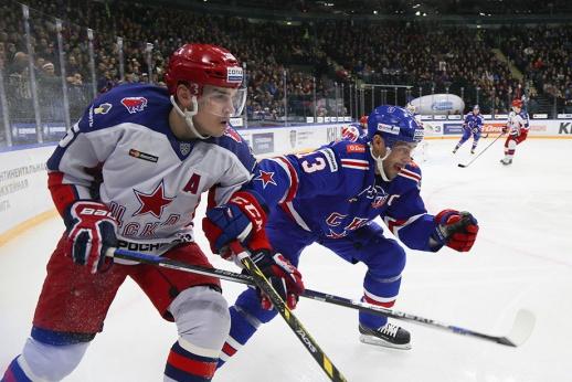 Дацюк – в Екатеринбурге, а Киселевич – в «Авангарде»? Какие сделки ждём в КХЛ