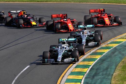 Как бы сейчас складывался сезон Формулы-1, если бы он стартовал в марте: 6 прогнозов