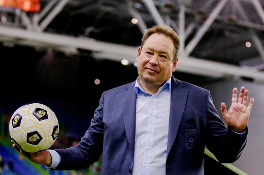 «Слуцкий вызывает уважение». Болельщики – об отставке российского тренера