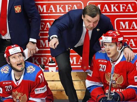 Об кого на этот раз Россия споткнётся в финале Кёльна? Прогноз на ЧМ-2017