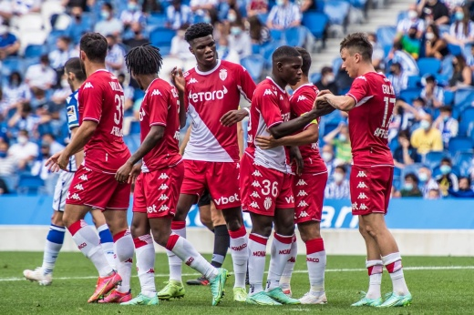 «Спарта» — «Монако». Прогноз: Головин вытащит монегасков в следующий раунд Лиги чемпионов