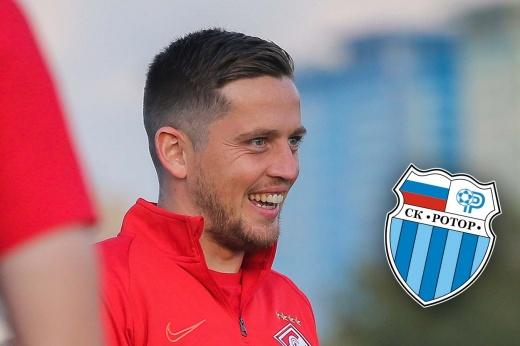 «Многие думают, что Джано уже под 40». Как Ананидзе оказался в «Роторе», а Гайч – в ЦСКА