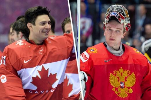 Василевский круче канадцев? Лучшие вратари, которых мы можем увидеть на Олимпиаде