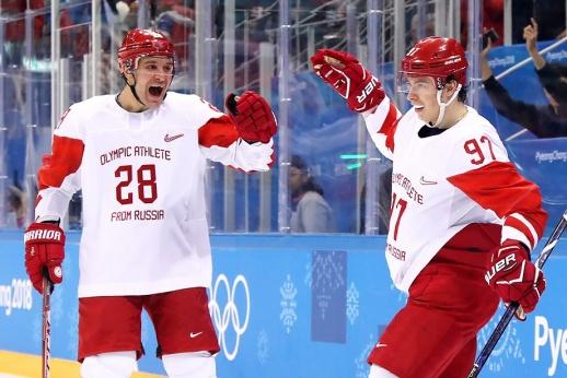 Россия выиграла золото, Ковальчук — MVP Олимпиады! Как это было