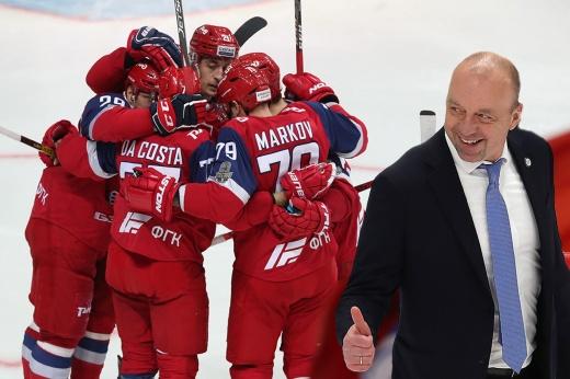 Как изменятся составы ЦСКА и СКА в сезоне-2020/2021 в КХЛ