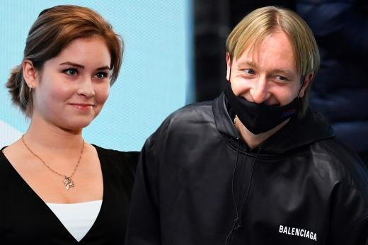 Липницкая поможет Плющенко в противостоянии с Тутберидзе. Юля так и не простила Этери?