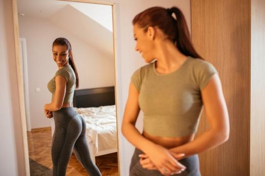 История похудения Меган Штаб: как девушке удалось сбросить 100 кг?