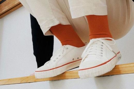 Локальные бренды кроссовок, которые зря остались незамеченными
