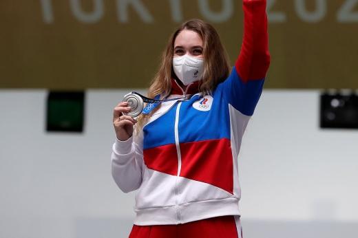 Эх, не золотые нервы. Последний выстрел лишил Галашину победы на Олимпиаде-2020!
