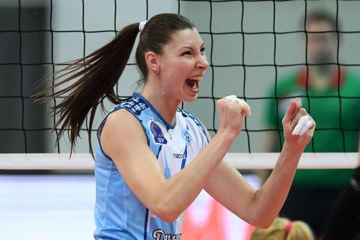 Королёва: в этом году казанское «Динамо» стало значительно сильнее