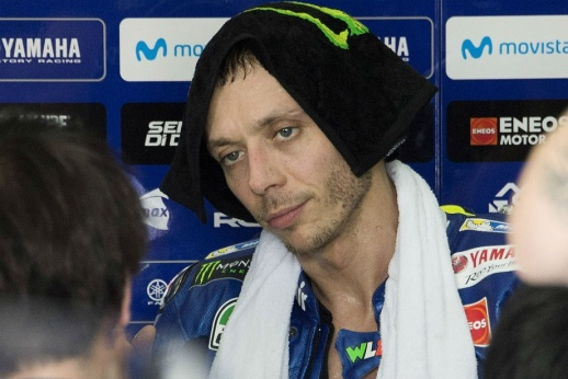 Останется ли 38-летний Росси и ещё 6 интриг грядущего сезона MotoGP