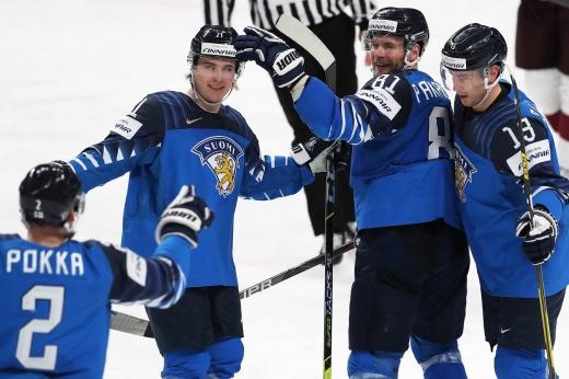 Финляндия — Чехия. Прогноз: не в этой ли паре затаился победитель ЧМ-2021?