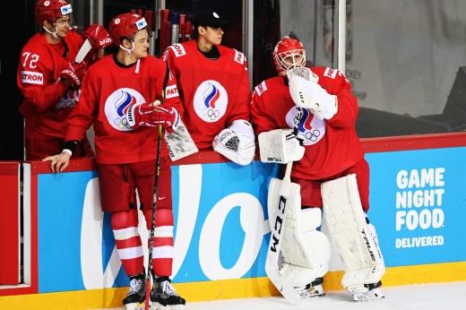 Должен ли Валерий Брагин продолжить работу со сборной России после поражения в четвертьфинале ЧМ-2021 с Канадой