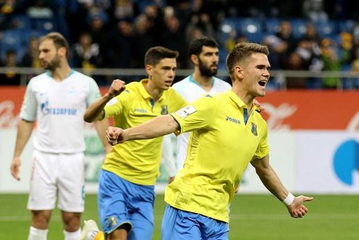 Карпин выбил «Зенит». Семак проиграл первый трофей на месяц позже Манчини