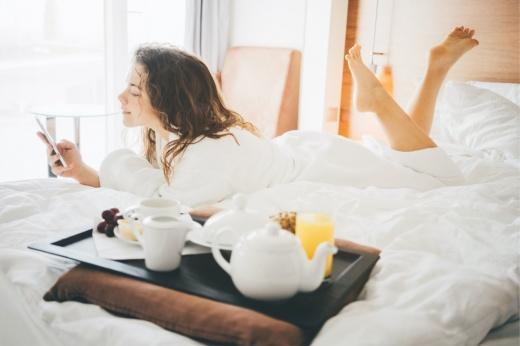 Идеальное утро: 7 лучших завтраков выходного дня