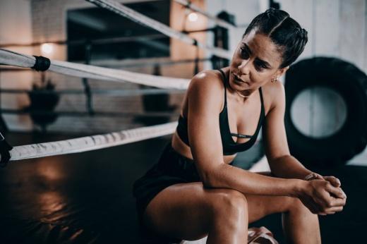 Из-за чего может тошнить на тренировке, почему тошнит во время занятий спортом
