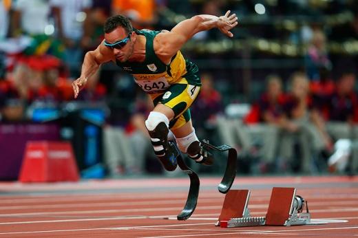 «Господи, что у него с ногами?» Трагедия выдающегося бегуна Оскара Писториуса