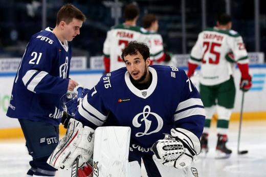 Гарипов — не помощник «Динамо», претензии к Ковальчуку смешны. Что происходит в КХЛ