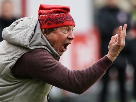 «Два гола — «левые». Ещё один судейский скандал в РФПЛ