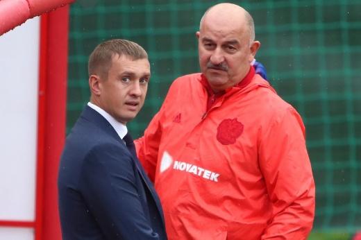 «Россия — флагман мирового футбола». Заявление генсека РФС вызвало много споров