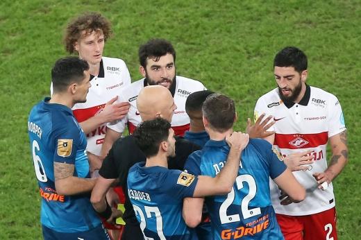«Спартак» отказался играть с «Зенитом». Или наоборот? Разбираемся