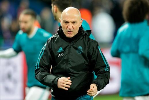 «Реал» уже выбрал правильного тренера. Вы его не знаете
