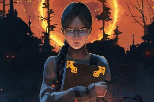 Black Book и ещё 6 хитовых игр про славянские и древнерусские мифы
