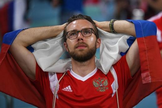 Россию лишили права выступать на Олимпиадах. Неужели это ещё удачный исход?